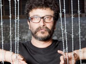 Yazid Oulab-Portrait