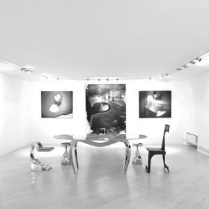 GOUTTE D'EAU TABLE à la Galerie Loft