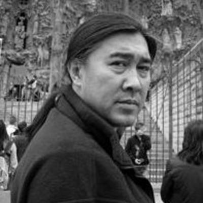 Lin Mo portrait