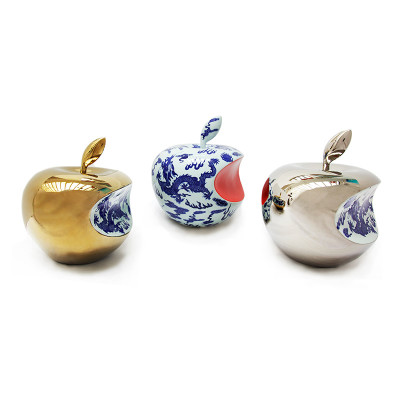 LI LIHONG'S APPLE CHINA GRAND FORMAT, 2007