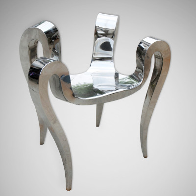 chaise-poulpe