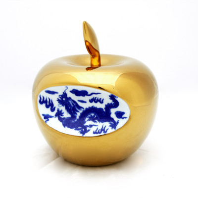 li-lihong, Petite-pomme-or
