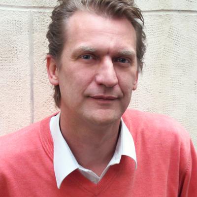 Portrait Guillaume Piéchaud