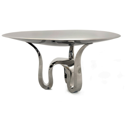 table-galet-basse