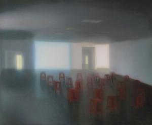 Cinéma-fermé