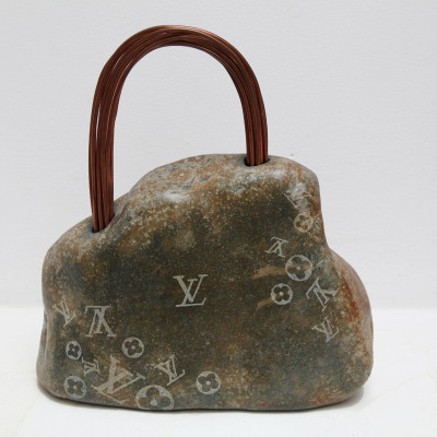 LUXURY STONE-LOUIS VUITTON Gris