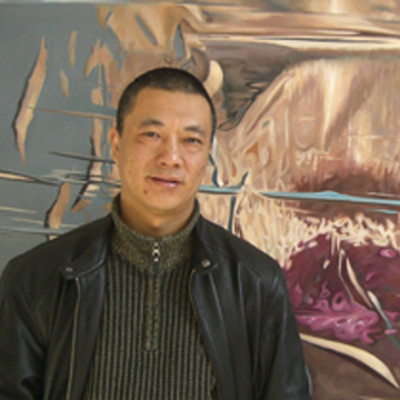 Liu Baomin portrait
