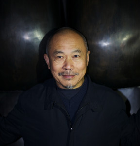 Wang Ke-Ping Portrait