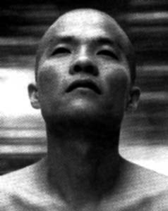 Wang Qingsong - portait