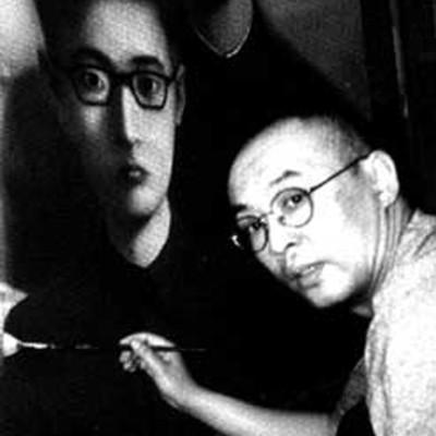 Zhang Xia-Gang