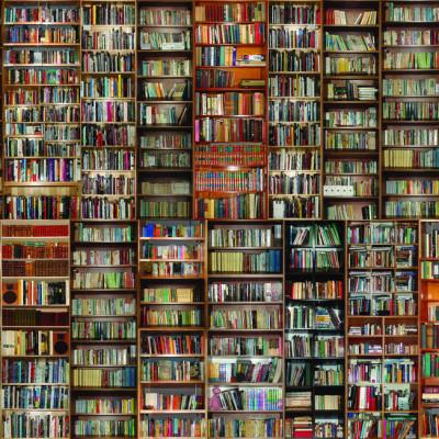 Bookstand N°1