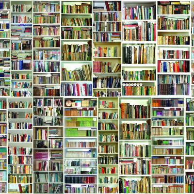 Bookstand N°2