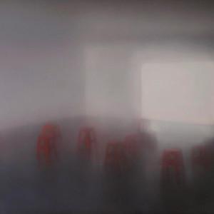 Ma Sibo, Cinema, Huile sur toile
