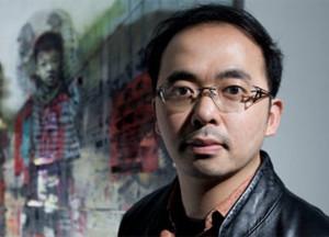 portrait Li tian bing