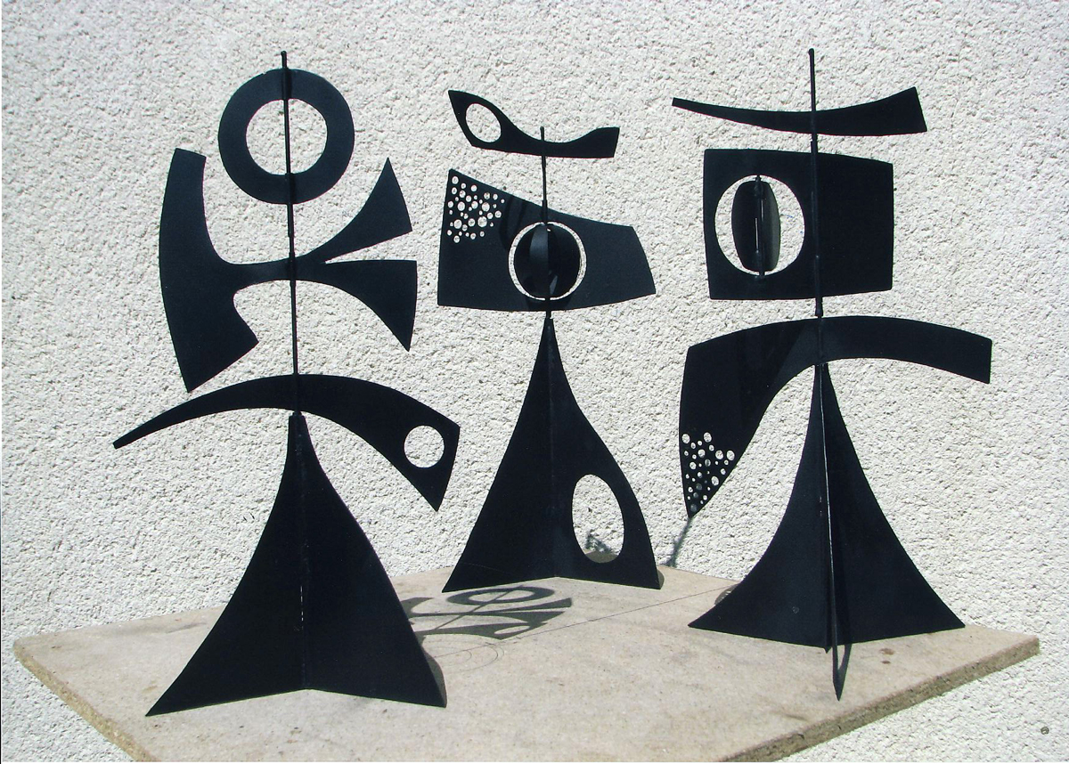 GIROUETTES-H42cm