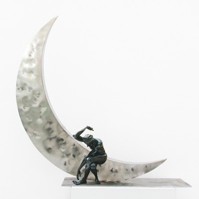 Moonlight-reflection-maquette