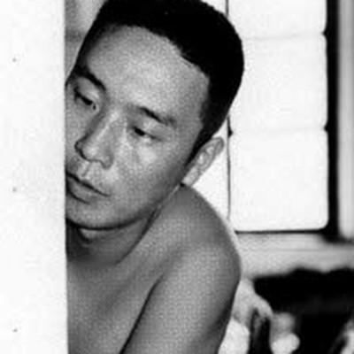 LIU Wei - Portrait