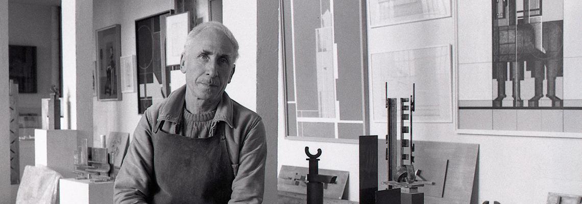 Marino-di-Teana-dans-son-atelier--Portrait-de-claude-gaspari