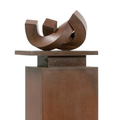Marino-di-Teana-Entrelacement-H.90cm