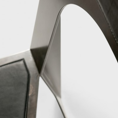 Chaise architecturale