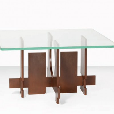 Table Basse « Forme Espace »