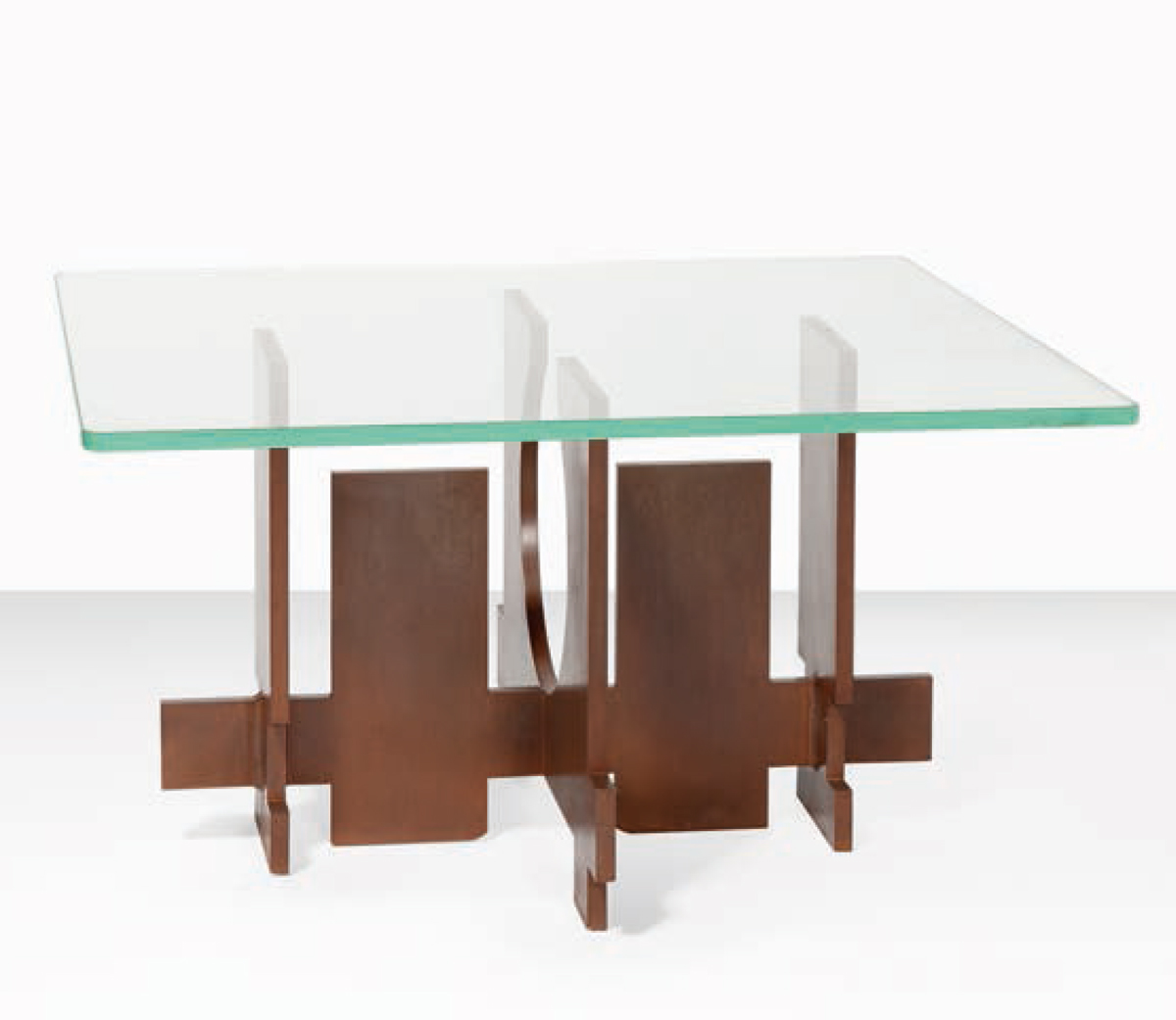 """Table Basse """"Forme Espace"""""""