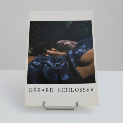 Catalogue Gérard Schlosser