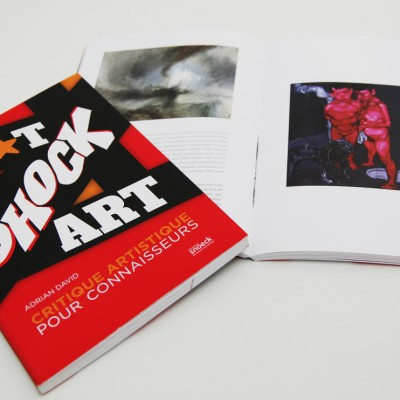 Catalogue Shot Shock Art