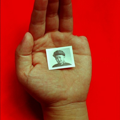 MEMORIES SERIE : My left hand