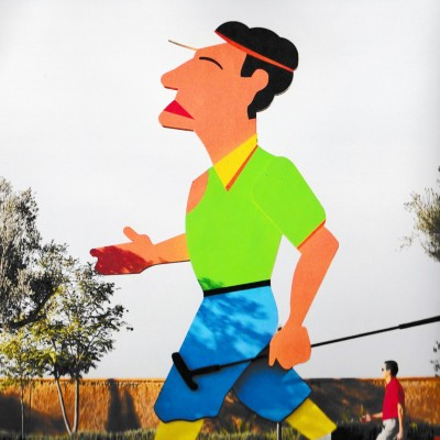 Segui-Golfista