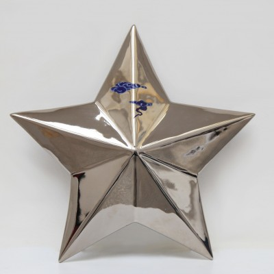 Chinese Star – Sliver
