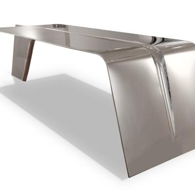 TABLE AILE D'AVION