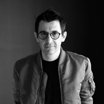 Olivier Moravik