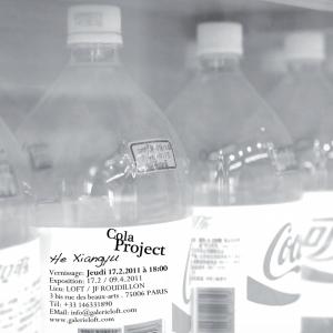 Cola Projet 2011