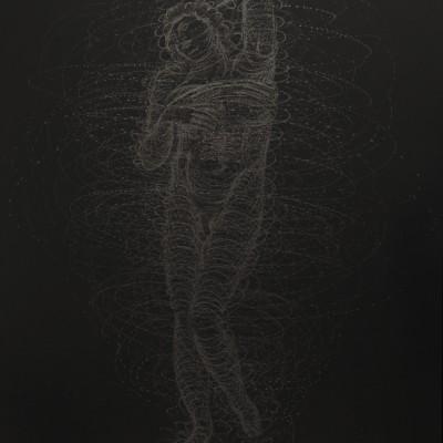 L'esclave mourant de Michel-Ange