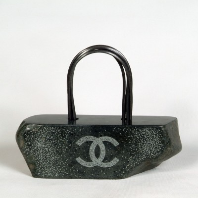 Black Chain Chanel