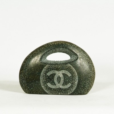 Green Spy Chanel