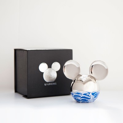 Mini Mickey China Ed. 2019 – Silver