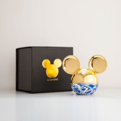 Mini Mickey China Ed. 2019 – Gold