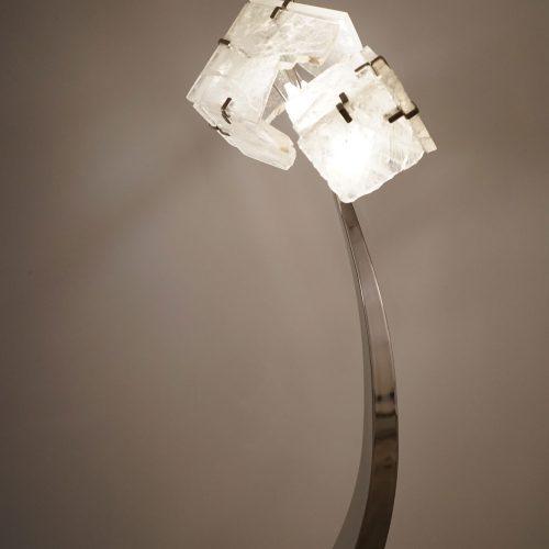 Lampe Pissenlit H.90cm