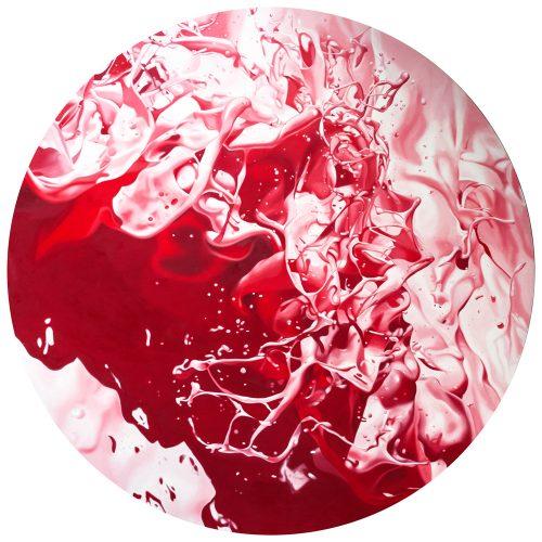 Rose Calyx Vertige (Vortex 29)