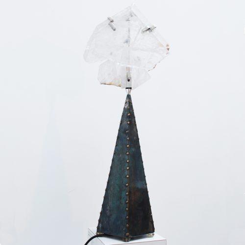 Lampe pissenlit N°11