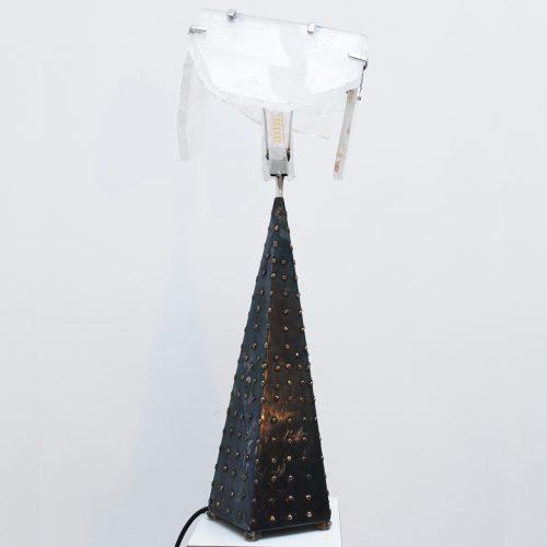 Lampe pissenlit N°13