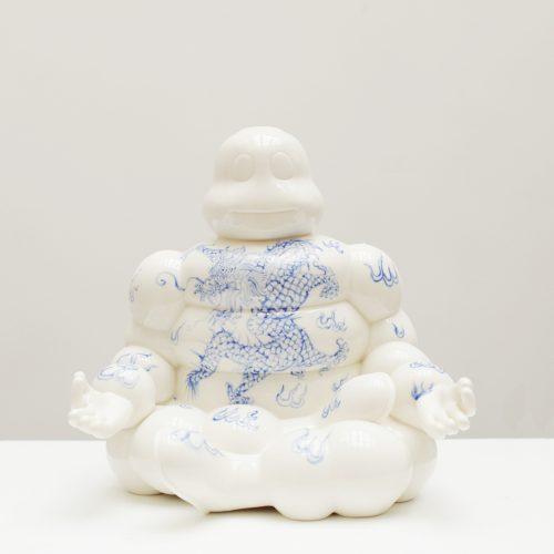 Michelin China White