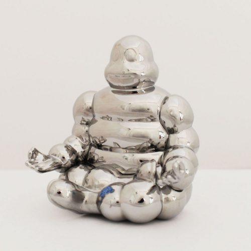 Mini Michelin China – Silver