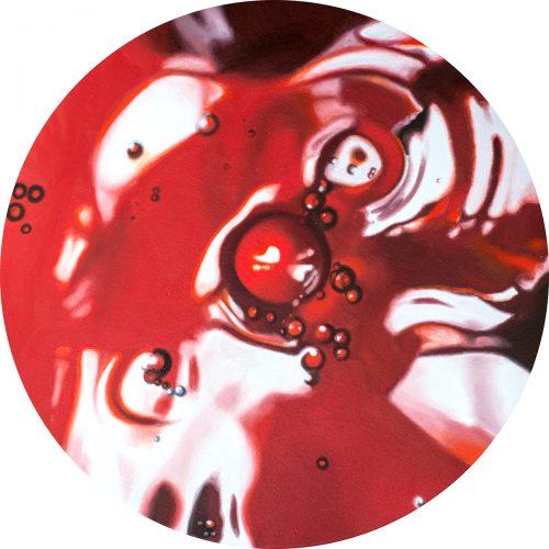 Cadium rouge vertige